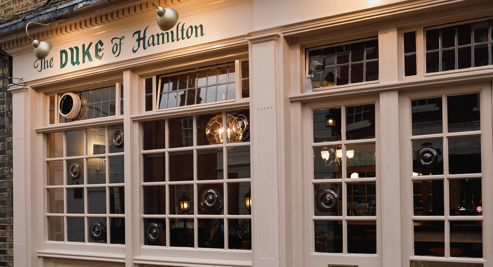 Discover the Duke of Hamilton